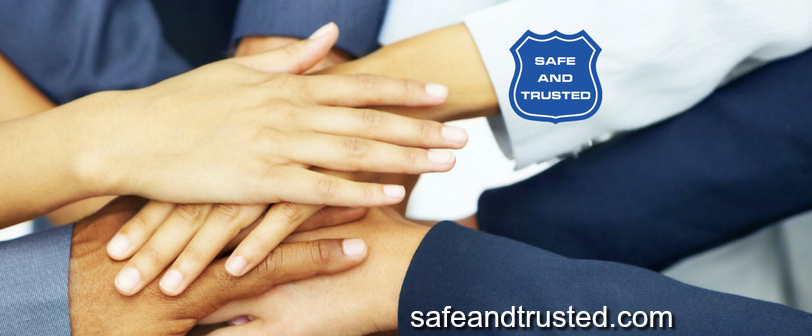 Safe and Trusted Canada provides a system of trust for everyone.